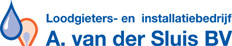 Loodgieters- en installatiebedrijf A. van der Sluis - Numansdorp